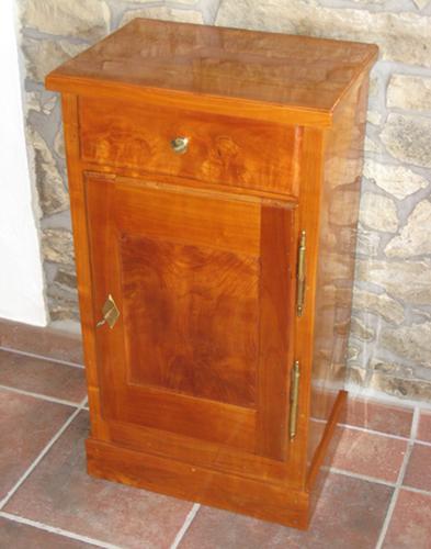 Antiquitäten, alte Möbel, antik, Kirschbaum, Schellack, Biedermeier, Barock, Sekretär, Schrank, Kommode, Kunst, kleines-schraenkchen-3